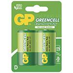 GP Greencell D elem 2db (R20