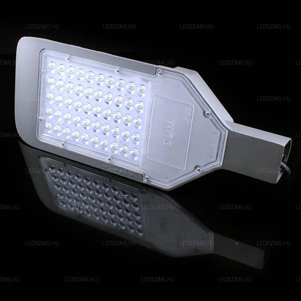 100W utcai ledvilágítás 10000 Lumen fényerővel ÚJ SZÉRIA