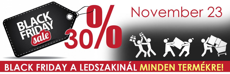 -30% BLACK FRIDAY AKCIÓ 18c7dee97b